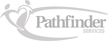 Pathfinder Services Grey Logo