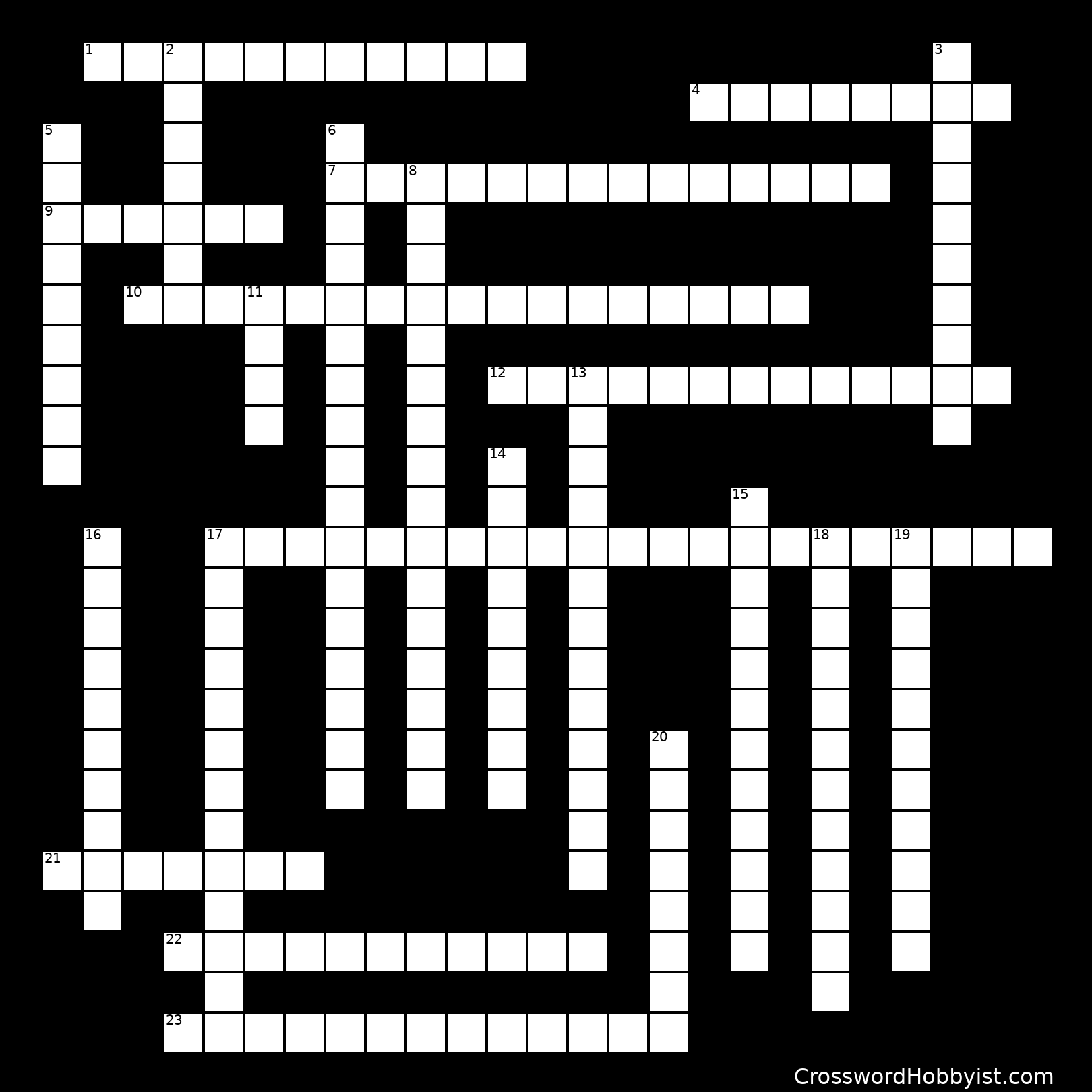 Particle Theory Of Matter Crossword