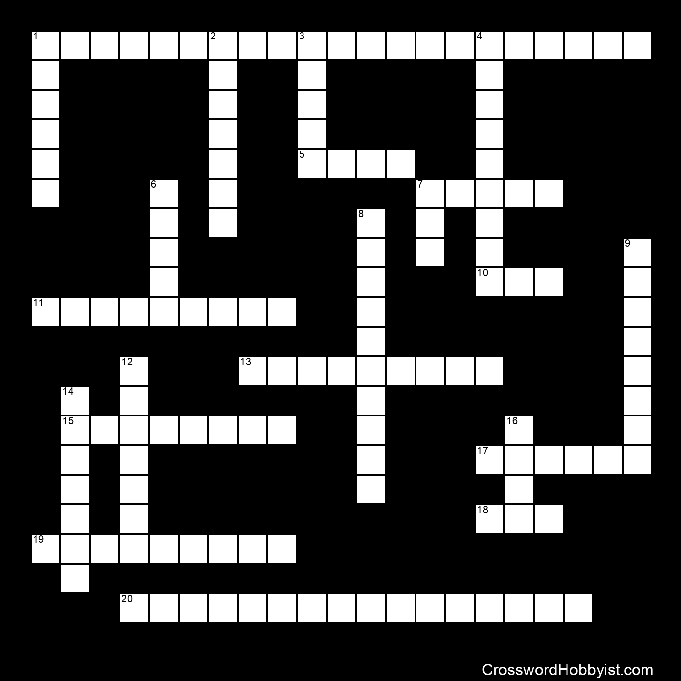 Texas Crossword Puzzle Welcome Friends