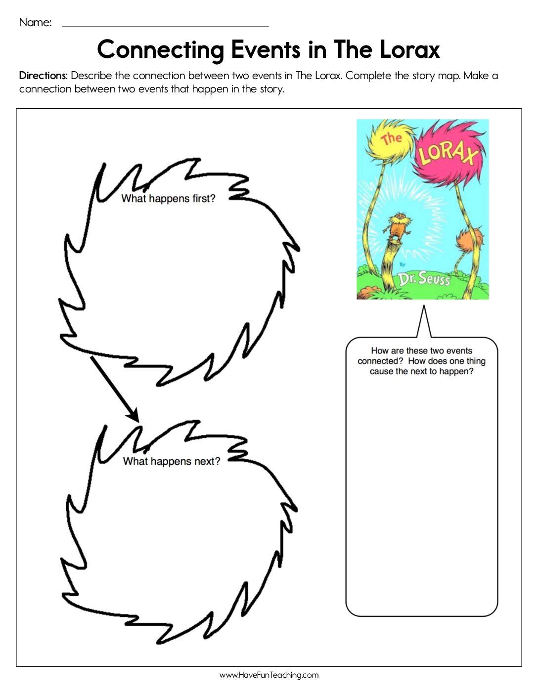 Dr Seuss Crossword Puzzle Printable