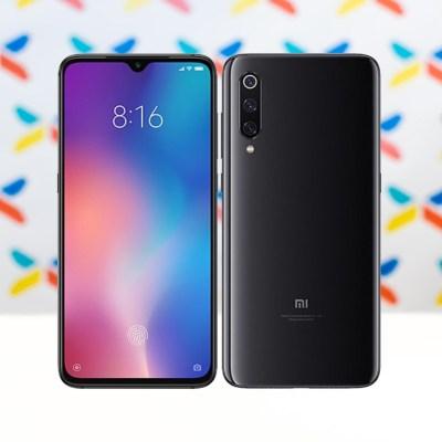 Xiaomi Mi 9 cierny