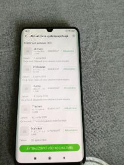 Redmi Note 10_predny displej
