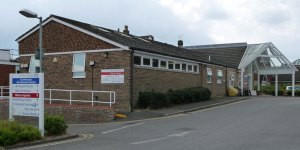 Crowborough War Memorial Hospital
