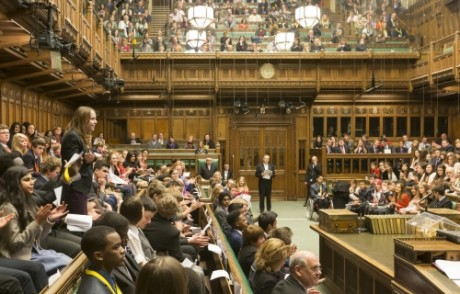 Commons-chamber