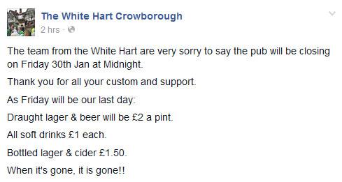 White-Hart