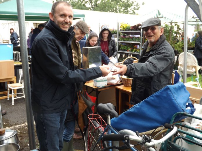 Buying-Bike