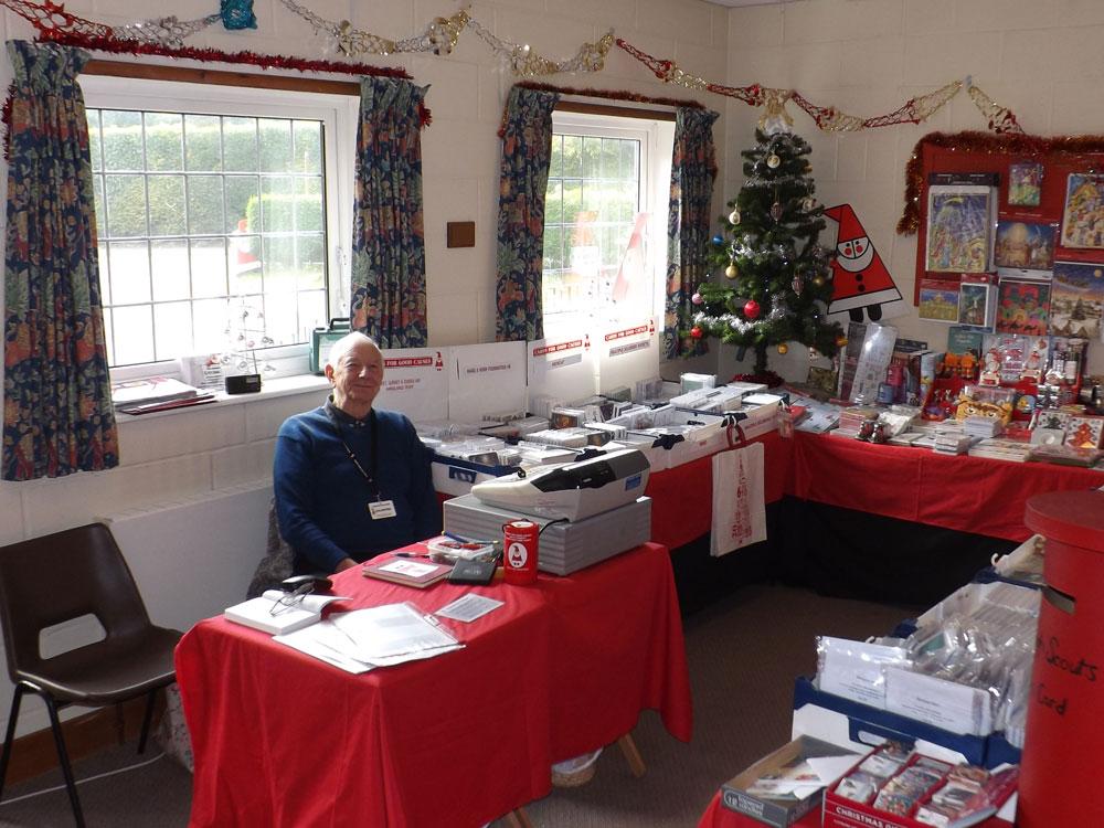 Charity Christmas Cards Crowborough Life