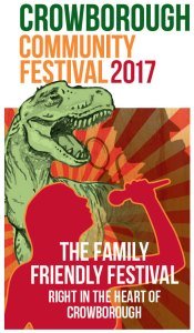 Crowborough Community Festival May 2017