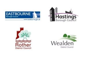 East Sussex Joint Waste Partnership