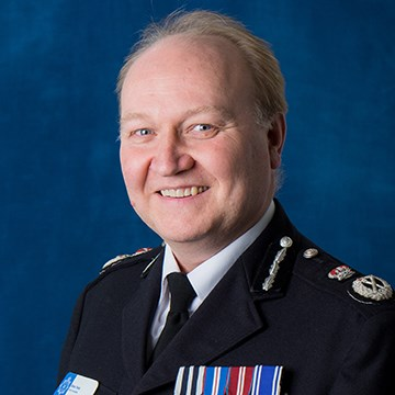 Police Chief has said his Sussex force faces new demands ...