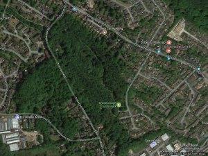 Crowborough Country Park Local Nature Reserve