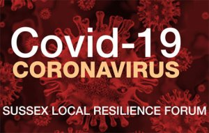Sussex Local Resilience Forum - Covid-19