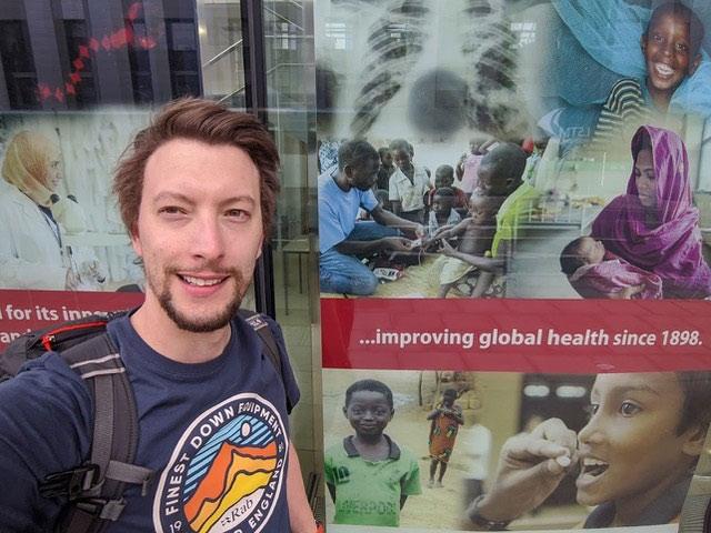 Dr Daniel Grace, Medical Director at The Virtual Doctors