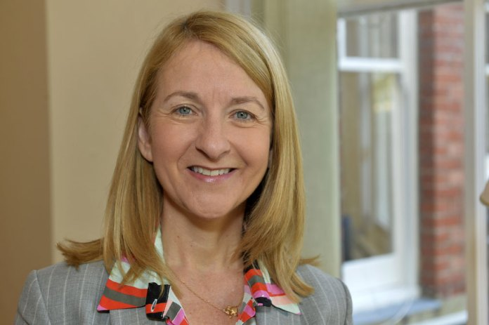 Katy Bourne Sussex Police and Crime Commissioner