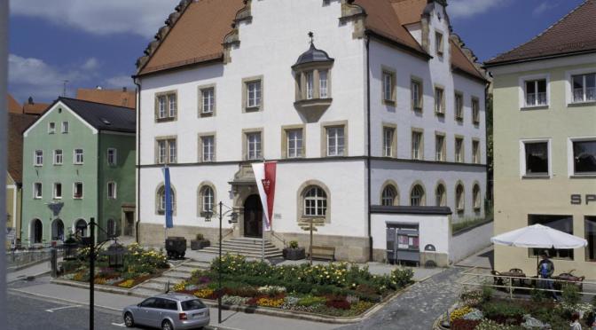 Partners in CROWD – Literaturarchiv Sulzbach-Rosenberg / Literaturhaus Oberpfalz