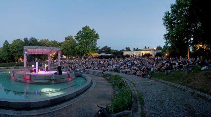 KROKODIL Literary Festival (SB): A Dispatch