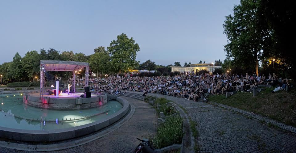 KROKODIL Literary Festival