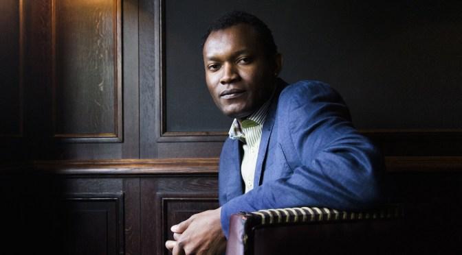 "Fiston Mwanza Mujila – ""Finland was my non-lieu"""