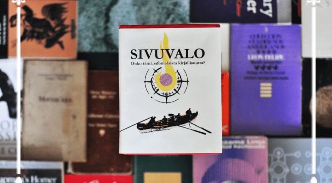 Sivuvalo – Spot it on the globe