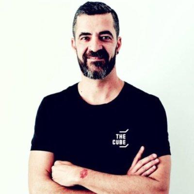 Javier Esteban Piñeiro