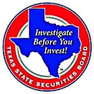 Texas Crowdfunding