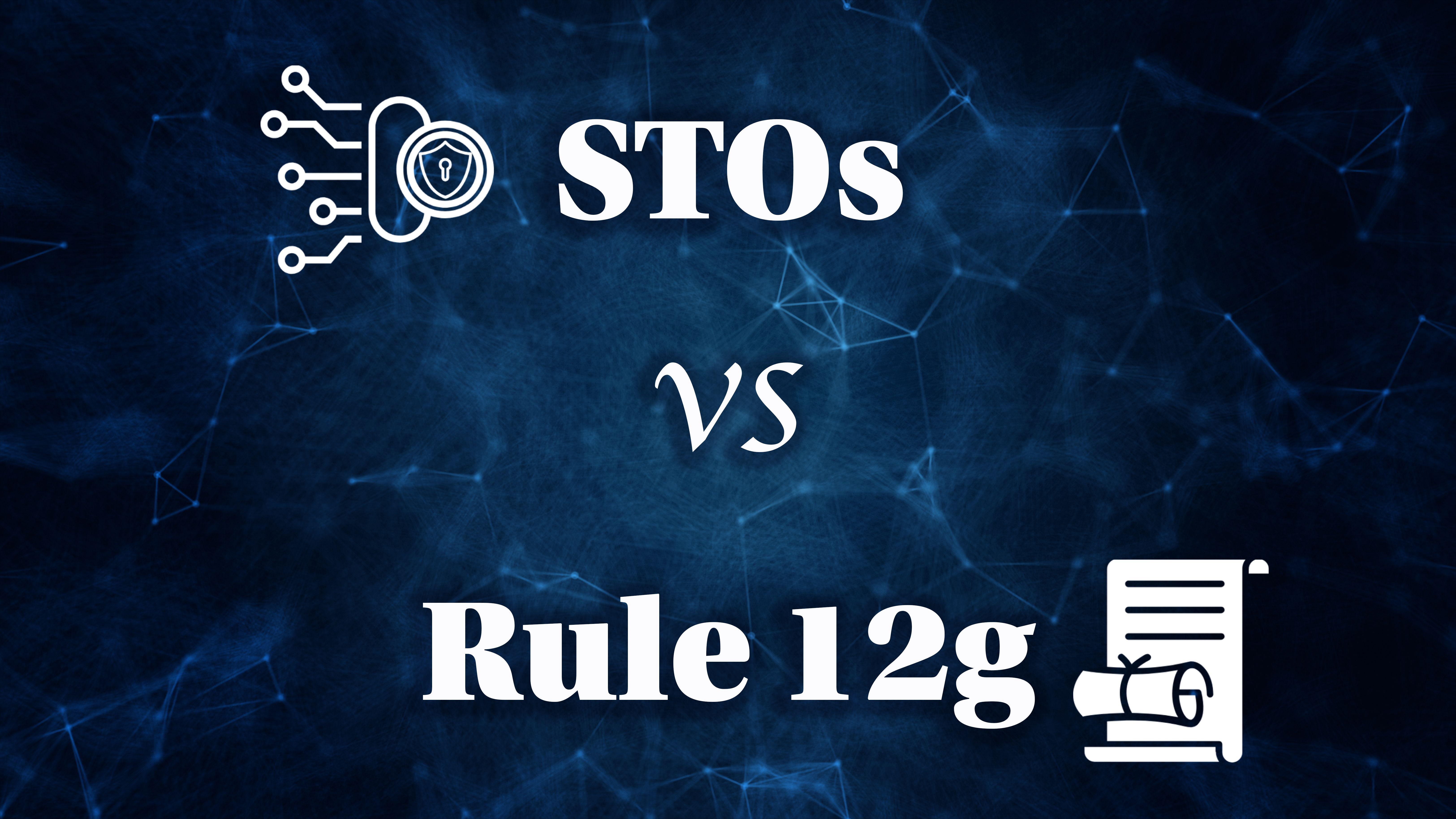 Rule-12g-vs-Security-Token-Offerings