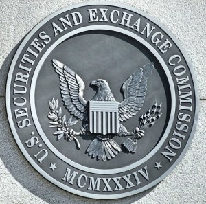 Rule 12g & SEC