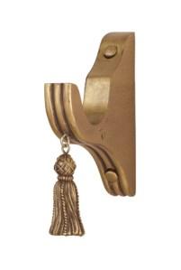 Crowder Designs Bracket Collection | Small Tassel