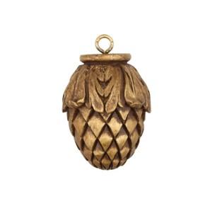 Crowder Designs Tassel Collection | Pineapple