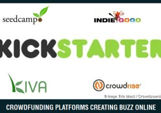 crowdfunding social media