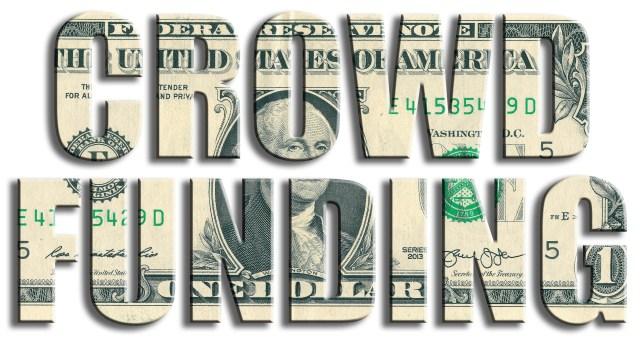 Title III Crowdfunding