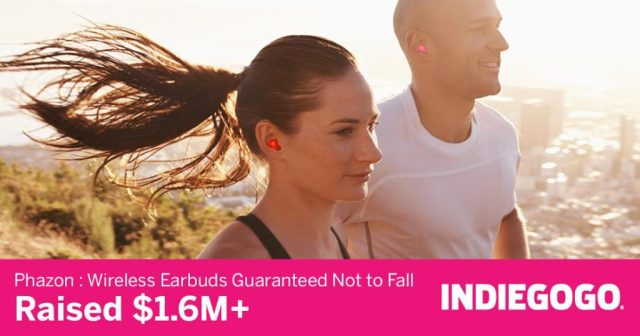 Indiegogo Success Crowd Funding Exposure IndieGoGo Promotion Viral Campaign Marketing Order Now