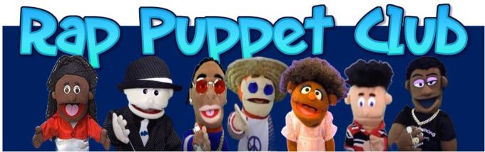 Rap Puppet Club Vol 1 Best Puppet Video and Streaming Service Contest