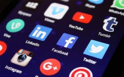 Anticiper l'évolution des réseaux sociaux d'ici 2021