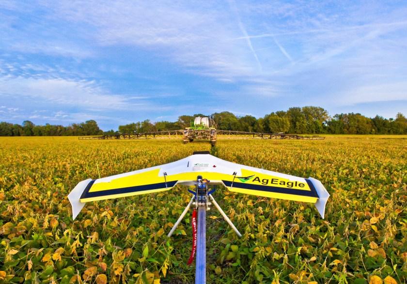 Les innovations des startup dans l'agriculture séduisent les fonds d'investissement
