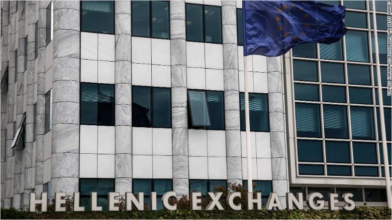 Classement ING: Immobilier grec parmi les meilleurs d'Europe en 2020