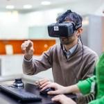 La realidad virtual como área marketera