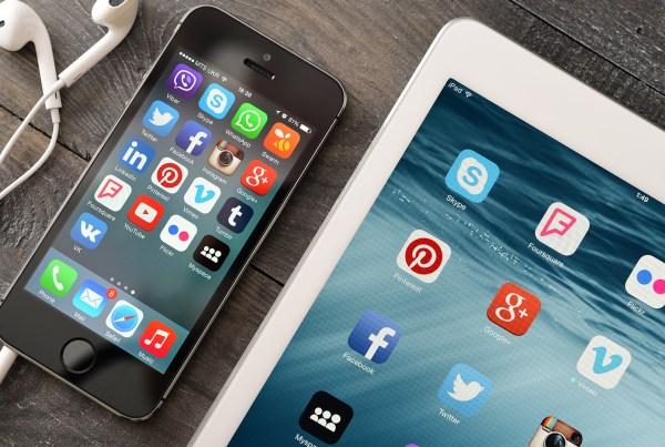 Estar en redes sociales o no estar