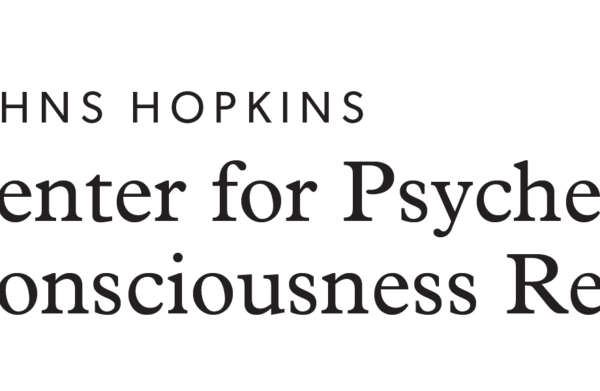 Johns Hopkins Center for Psychedelic and Consciousness Research