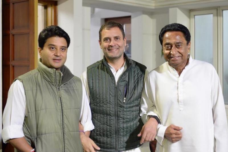 Income Growth, not Loan Waiver may be the No.1 reason why Congress won MP