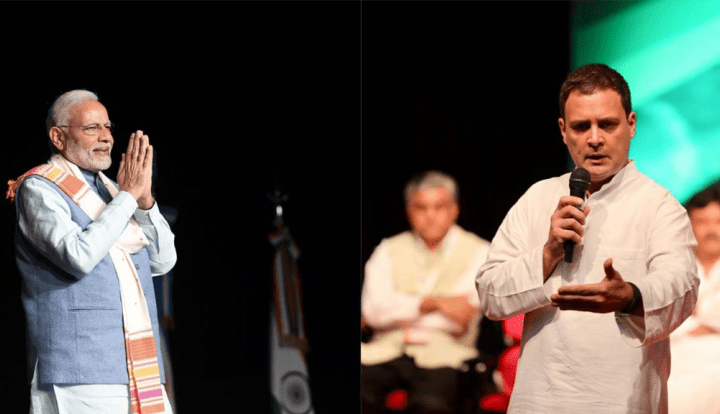 Will Narendra Modi return as Prime Minister of India in 2019? Update -3