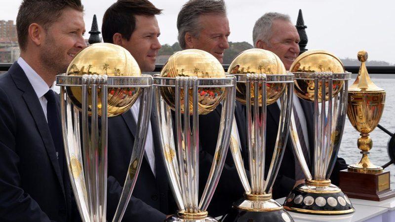 Bold Prediction: Australia can win it again