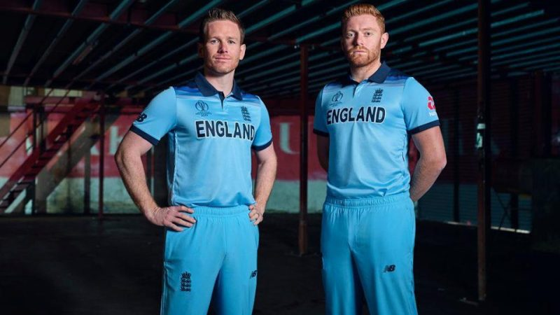 It's Coming Home : England to Be the World Champion ?