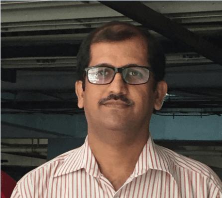 All India Prediction Winner: Manoj Shenoy