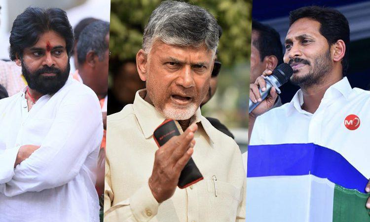 TDP To Win In Andhra Pradesh ?