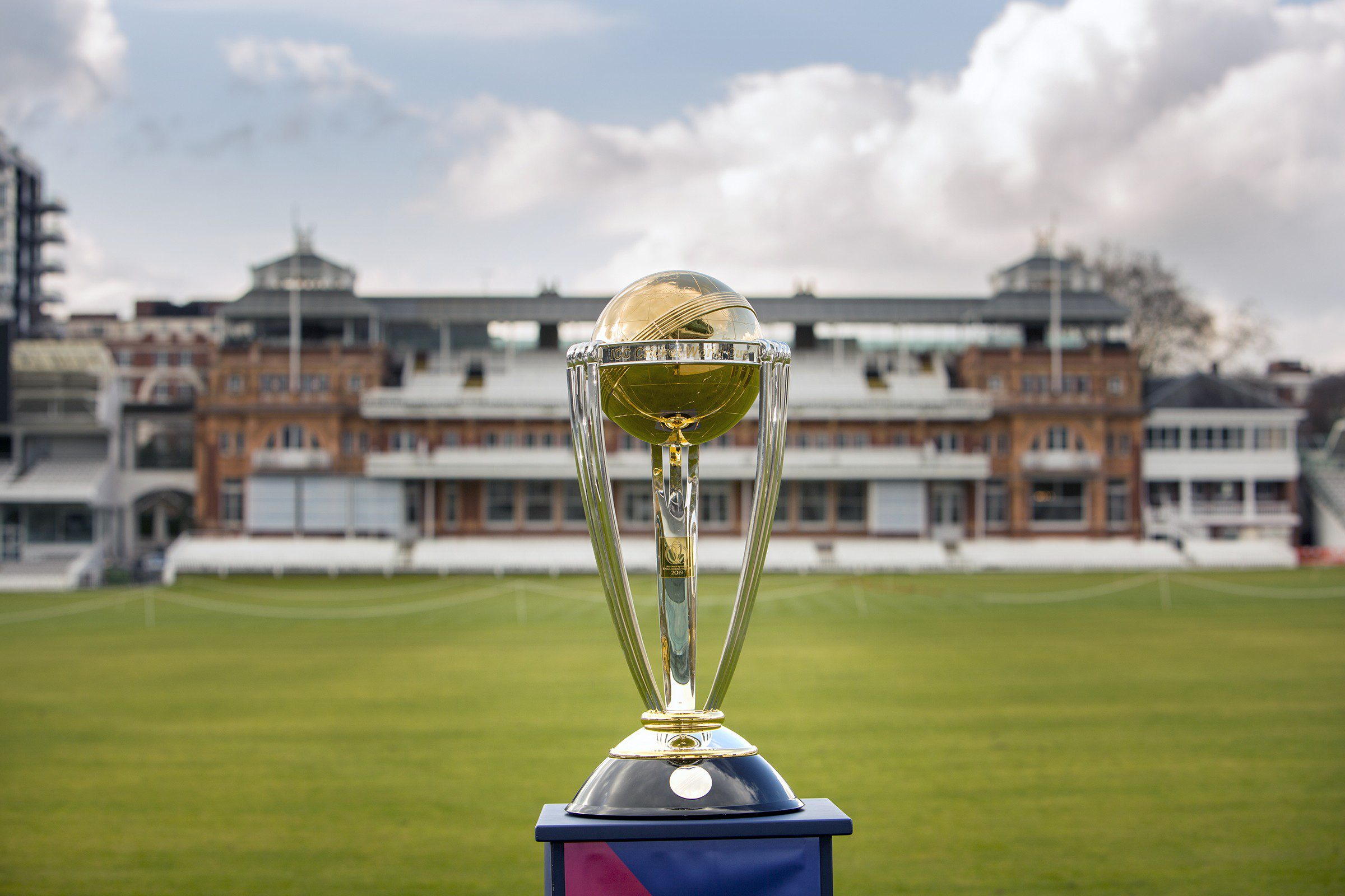 Who will win the Cricket World cup? Predict now