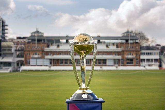 icc cricket world cup 5