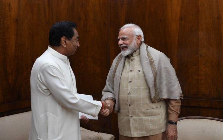 Madhya Pradesh: Advantage Congress ?
