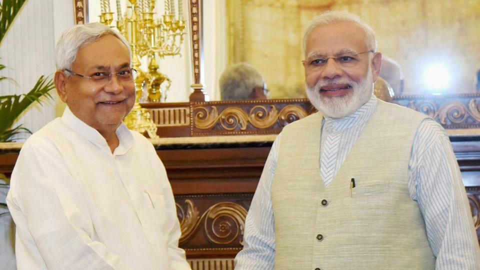 Is BJP losing Bihar ?