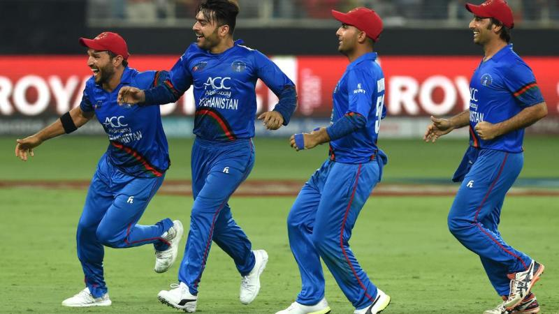 Afghanistan: A Cricketing Underdog or the Contenders?
